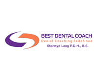 Best Dental Coach - Logo