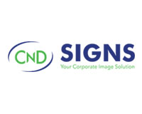 CND Signs - Logo