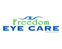Freedom Eye Care - Logo