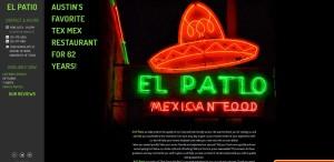 EL Patlo maxican food